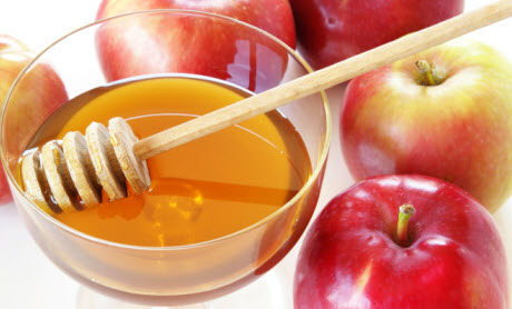 Apple-And-Honey-Face-Pack