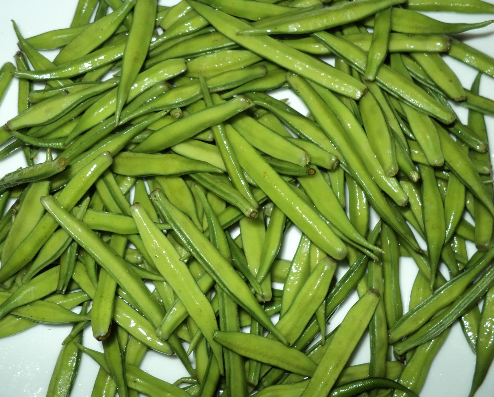 Secret Health Benefits Of Cluster Beans Revealed