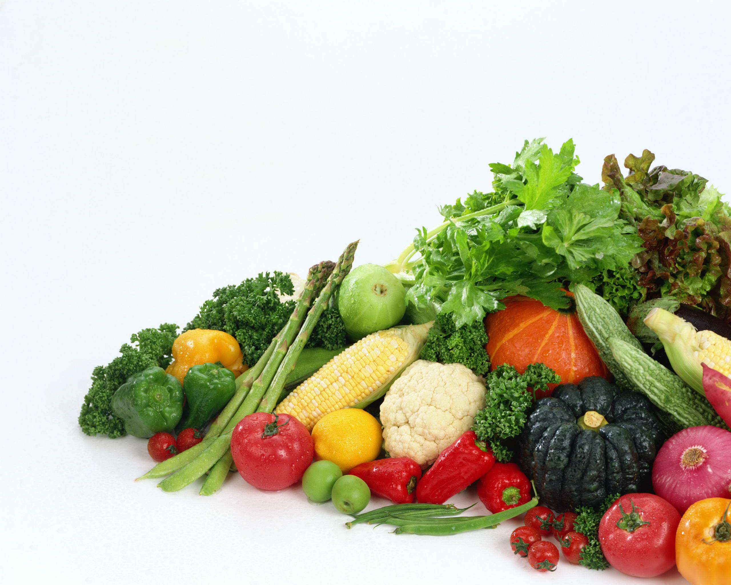 You Should Know These Amazing Benefits Of Eating Vegetables!!