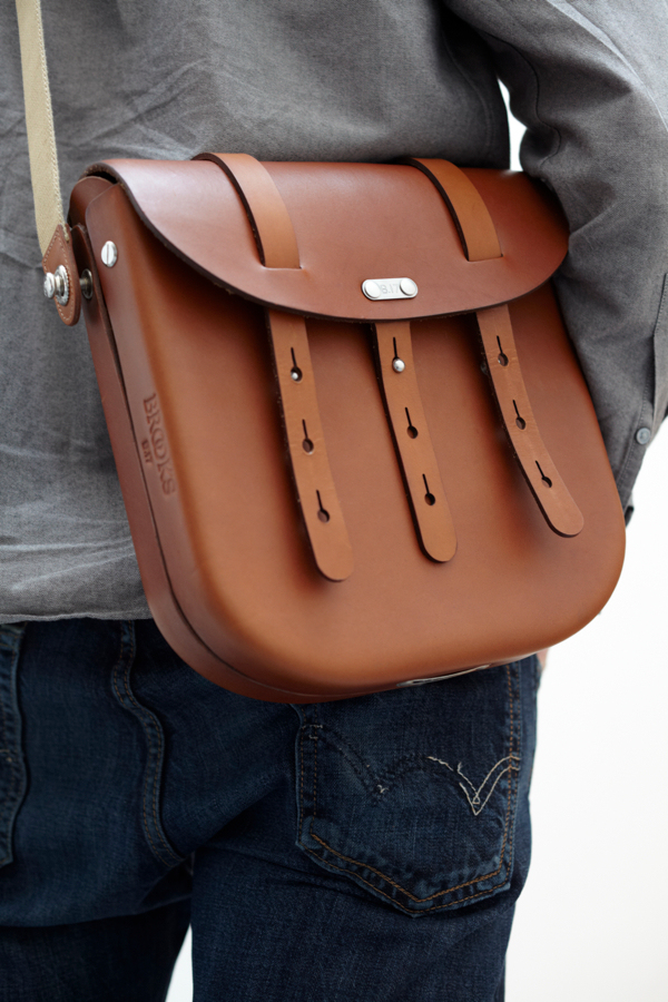 Leather-Bag
