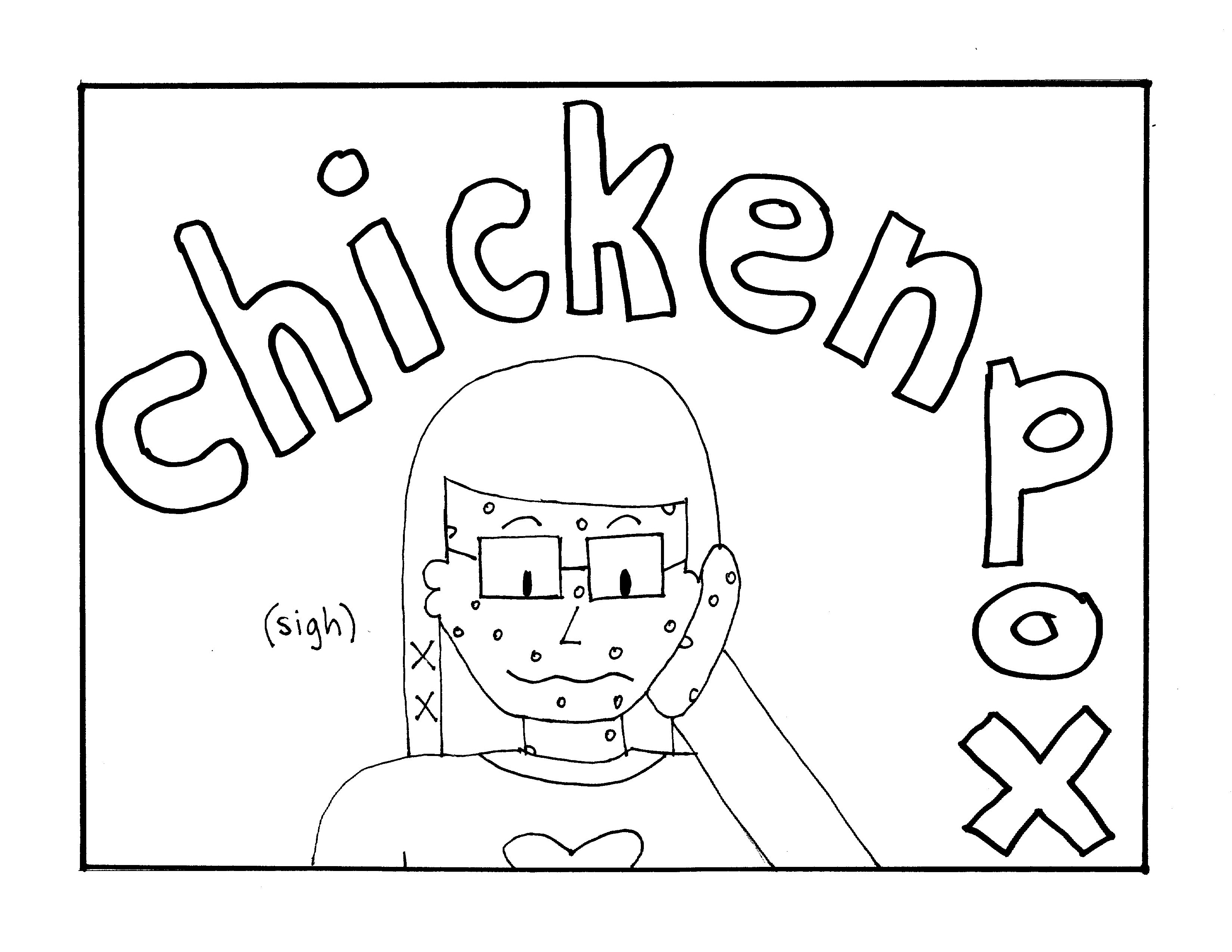 Chicken-pox