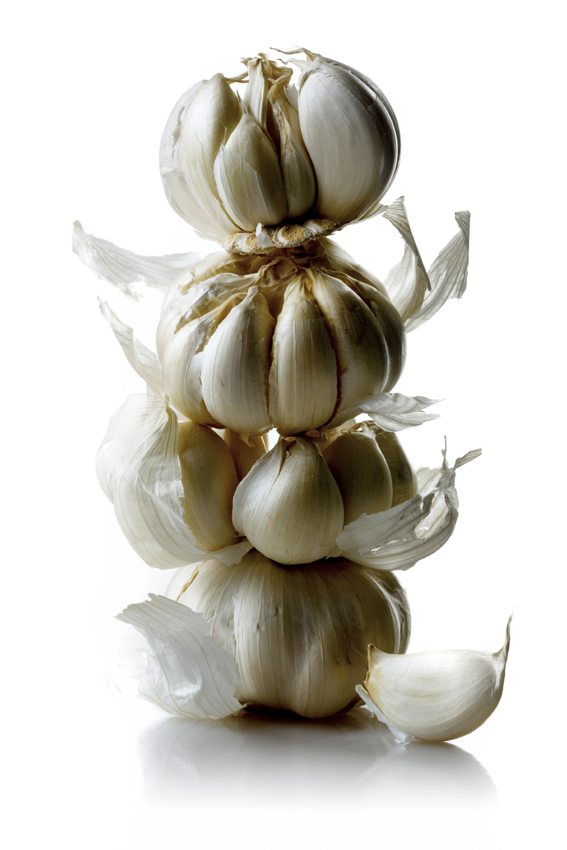 Garlic-tower