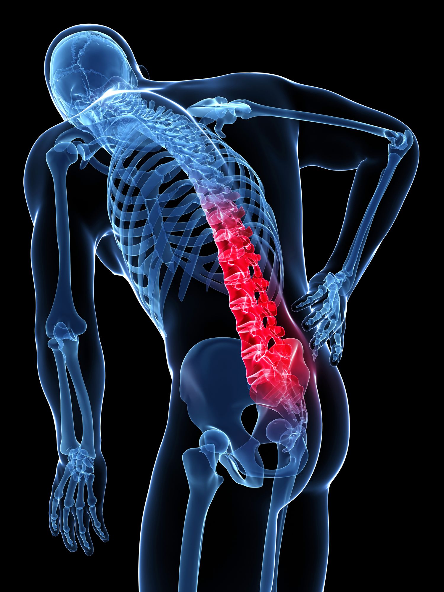 What Are The Risk Factors For Back Pain  Must Know