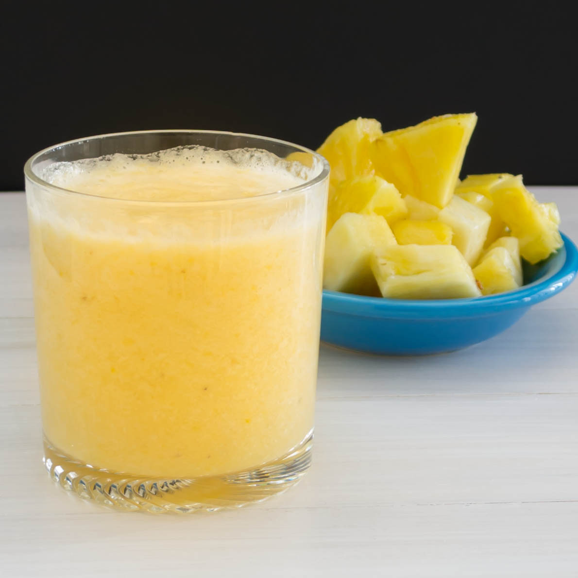 Pineapple-Smoothie1