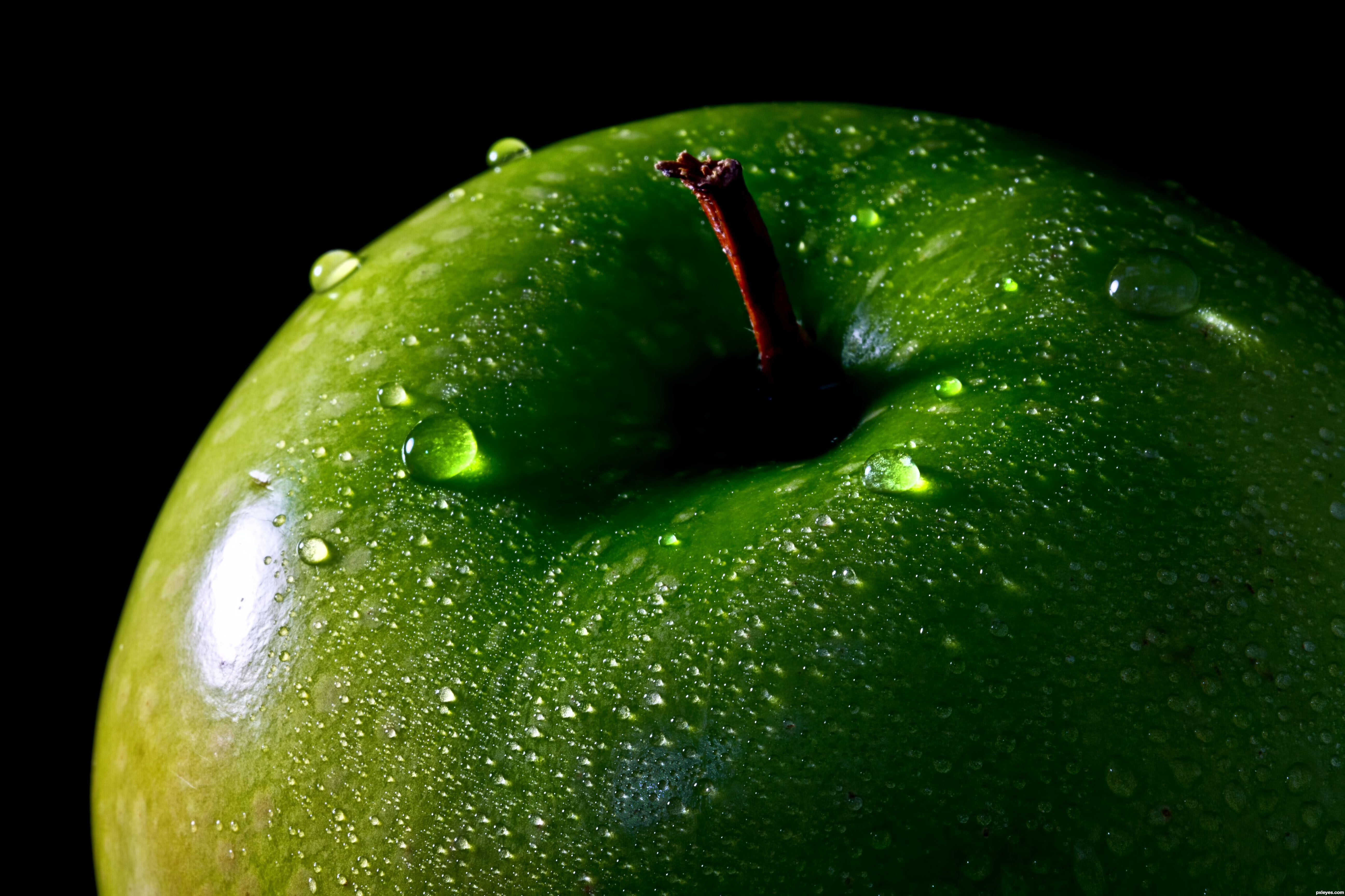 Know The 10 Unimaginable Benefits Of Green Apple!!!