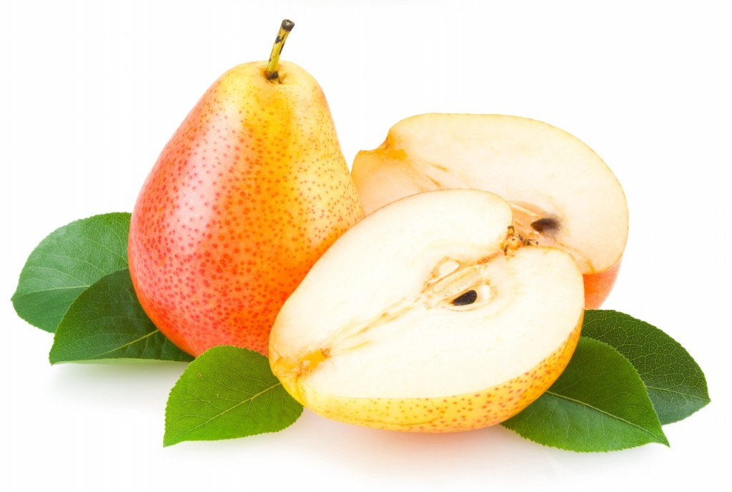 Pear-Fruits