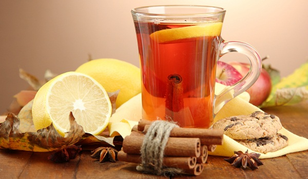 Healthy Drink for Weight Loss