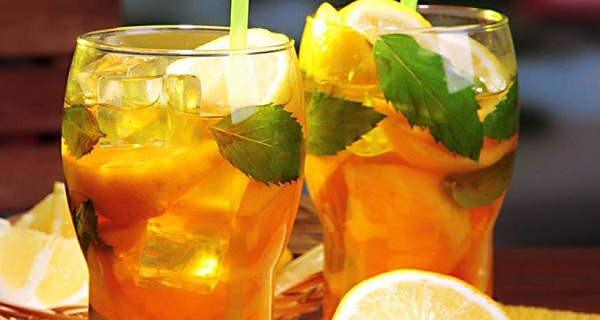 Get-Rid-of-Belly-Fat-in-Only-7-days-with-Green-Tea-and-Orange