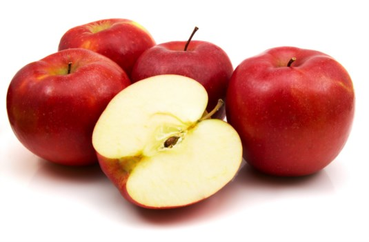 Here is Why You Should Eat an Apple a Day
