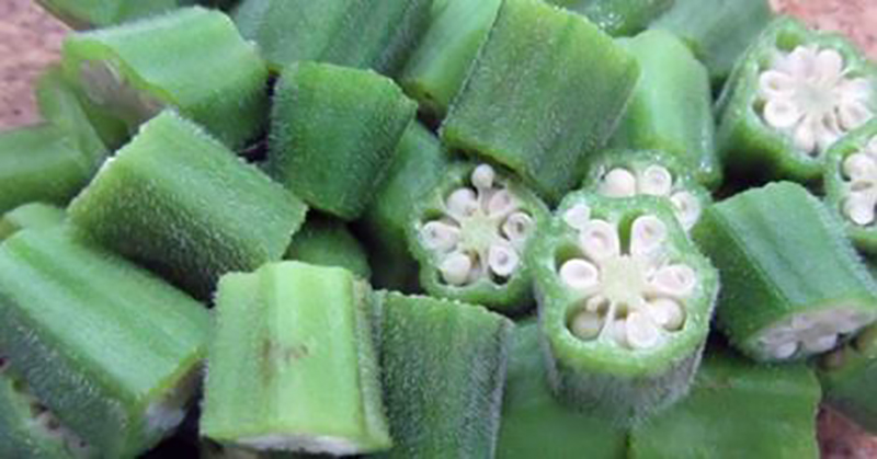 16 Amazing Health Benefits of Okra