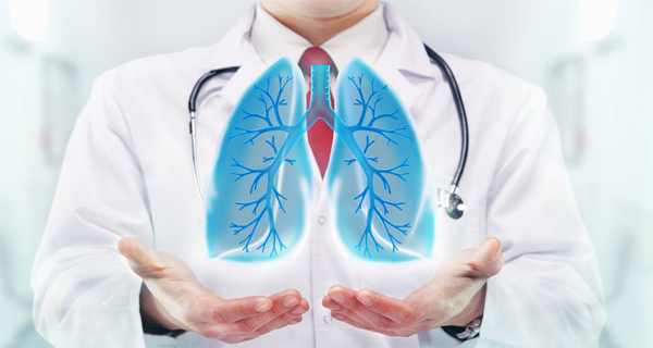 4 Signs Of Lung Cancer That You Can't Ignore!