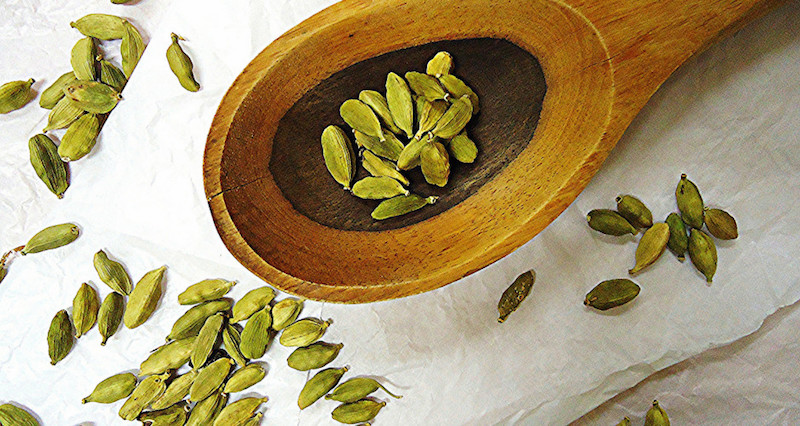 Amazing Health Boosting Benefits Of Cardamom