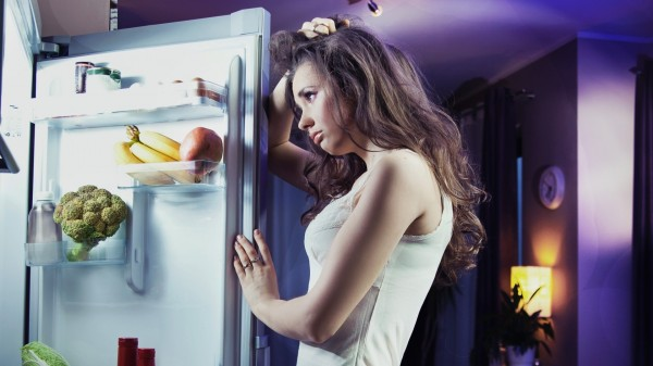 Foods You Should Never Eat Before Bed