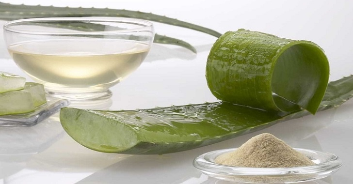 Advantages of aloe vera juice
