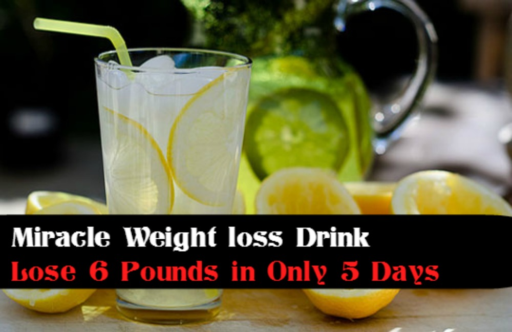 Mriacle-Weight-Loss-Drink