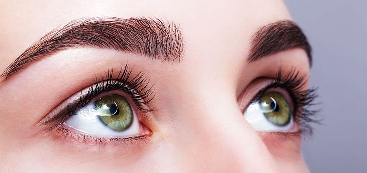 Natural Ways You Can Grow Thicker Eyebrows!