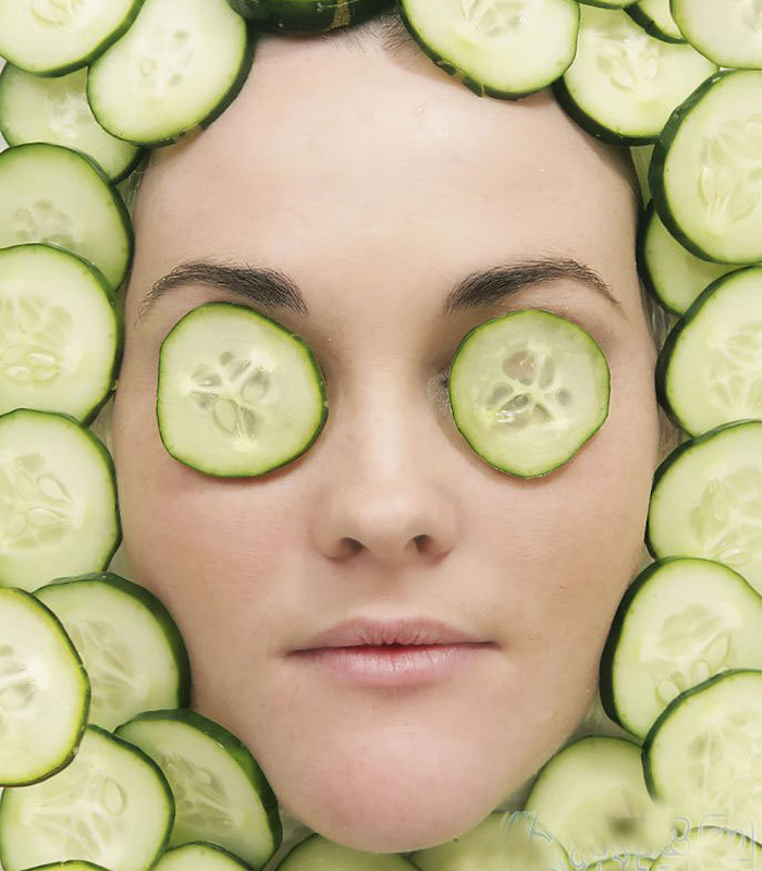 Remedy To Get Rid Of Dark Circles Under The Eyes Fast!