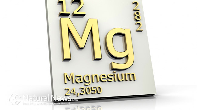 3 Warning Signs of Magnesium Deficiency