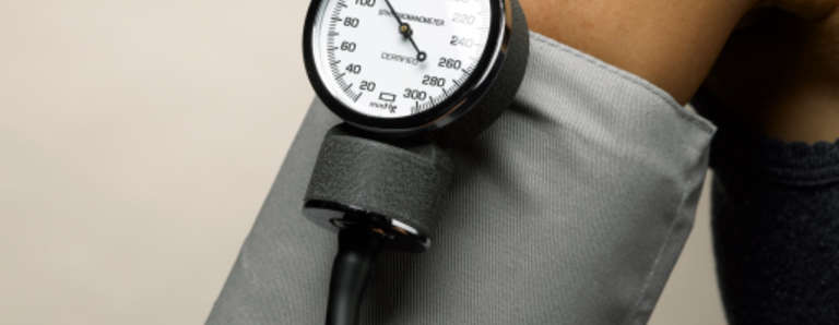 Herbs to lower blood pressure fast