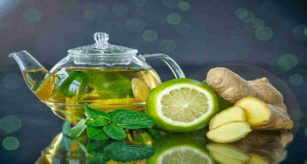 Remove Bloated Belly in 60 Seconds with Sassy Water Recipe