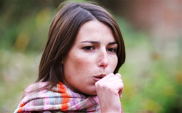 9 Natural Remedies to Reduce Cough