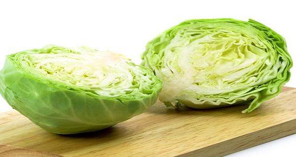 Cabbage juice benefits