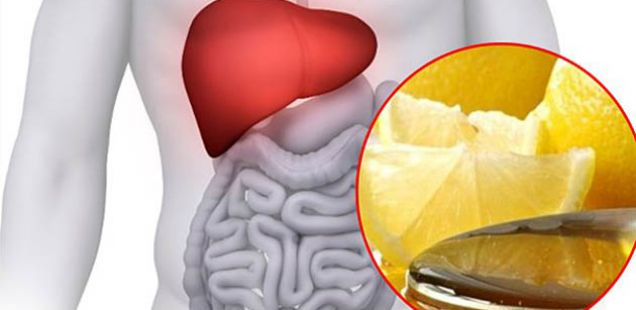 Healthy Liver with just One Morning Sip of This Juice