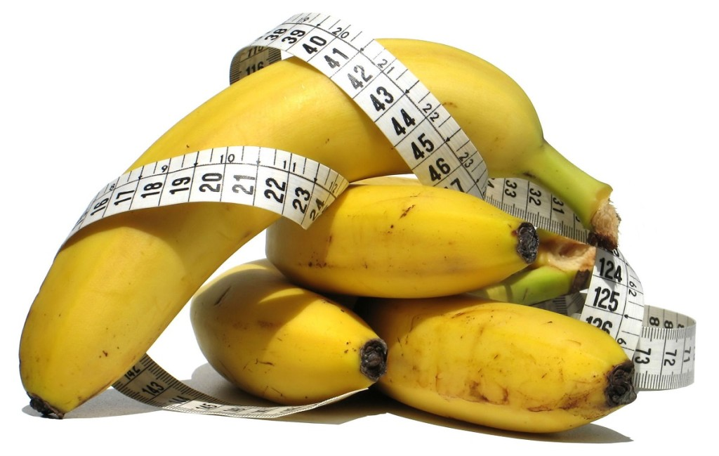 How To Lose Weight With Bananas