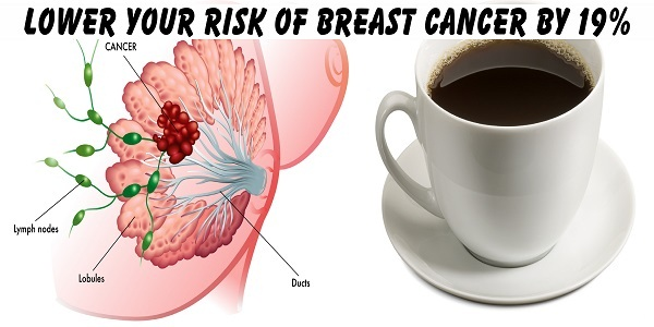 Lower Your Risk of Breast Cancer