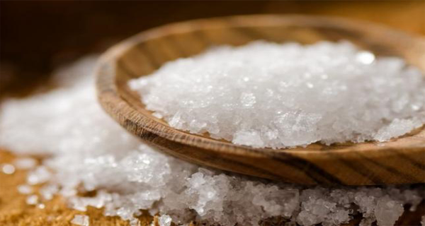 Stop A Migraine Instantly With Salt