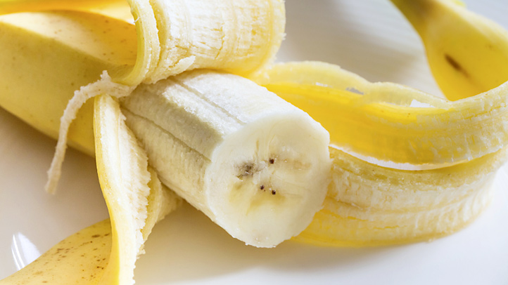 These 3 Foods Contain More Potassium Than Bananas!