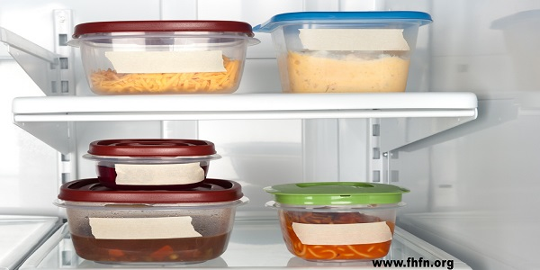 5 Leftovers You Should NEVER Reheat
