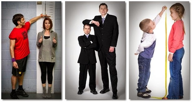 5 Simple Tips To Increase Height Naturally