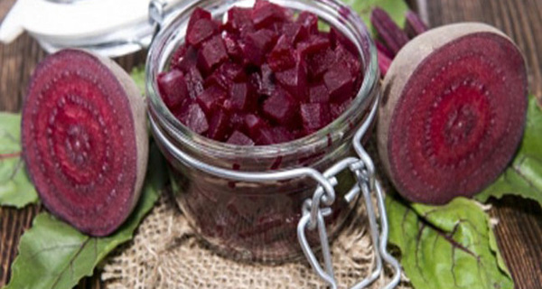 Beetroot Reduces Blood Pressure, Fights Against Tumor And Cleans The Liver!