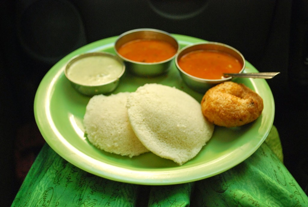 Benefits of Idli in Breakfast!