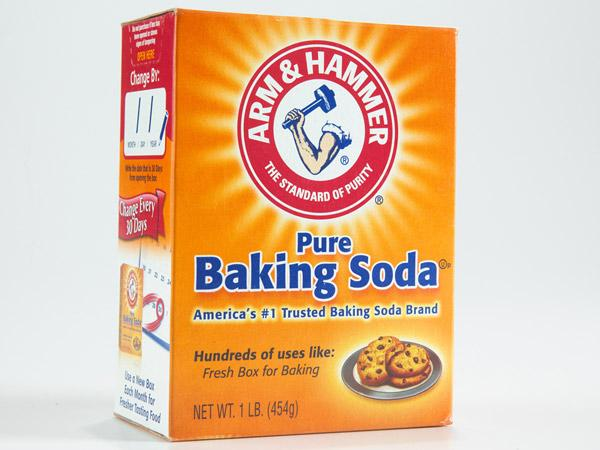 How to Treat A Urinary Tract Infection with Baking Soda!