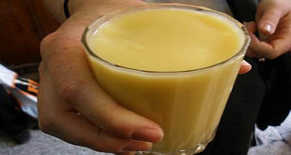 Miraculous Drink That Cuts Down Bad Cholesterol in the Blood!
