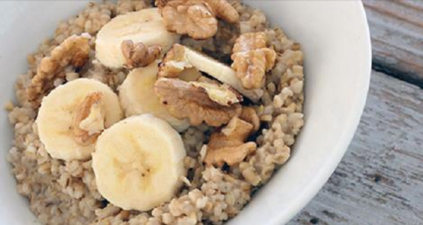 Perfect Breakfast For Weight Loss!