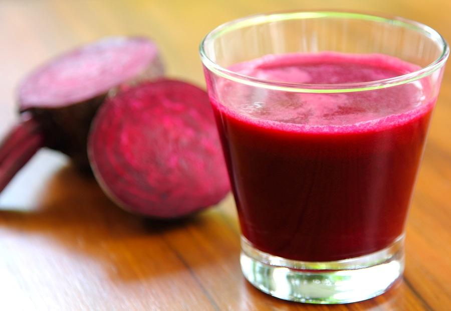 The Best Way of Consuming Beetroot to Fight Against Cancer!