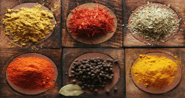 These Are The Most Healing Spices