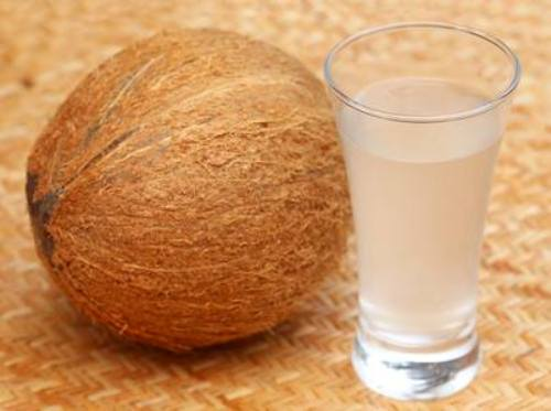 This Is What Happen If You Drink Coconut Water For A Week!