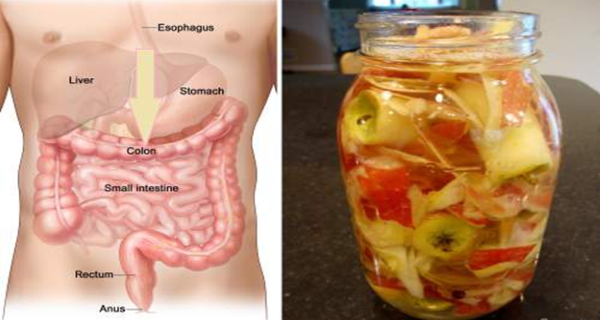 This Natural Combination Can Clear Your Colon!