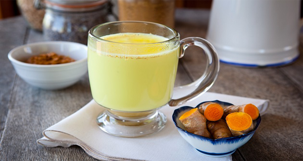 Turmeric Milk - The Ancient Drink That Will Change Your Life