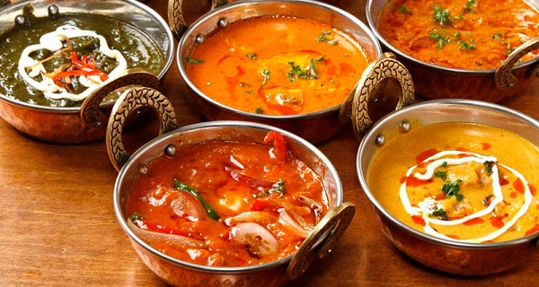 What Happens To Your Body When You Eat Curry 3 Times a Week