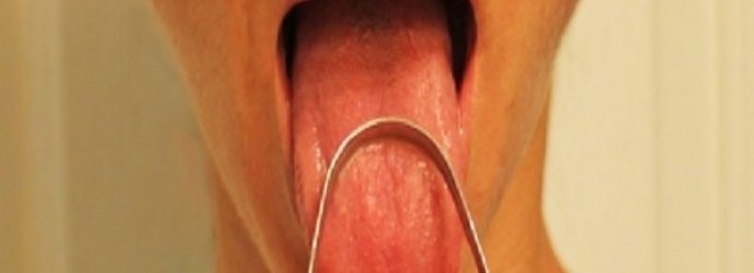 Why Is It So Important To Do This on Your Tongue EVERY DAY After Brushing Your Teeth