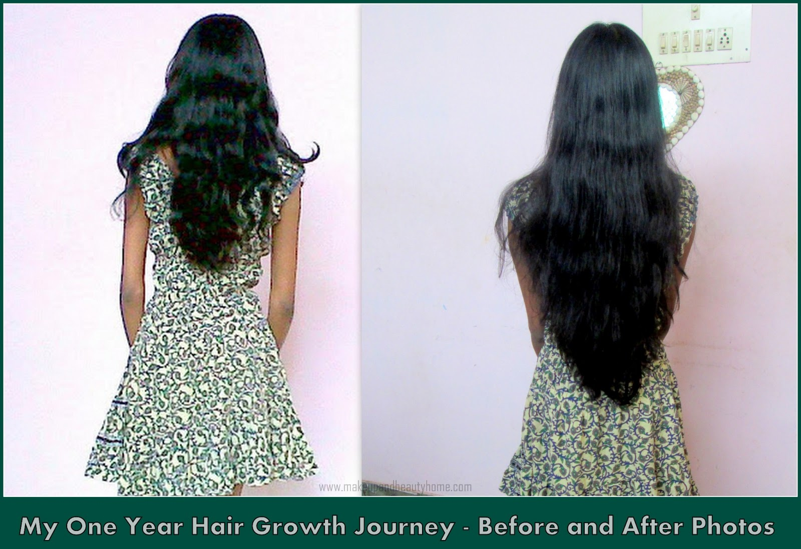 3 Excellent Home Remedies For Hair Growth