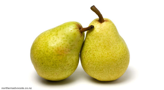 5 Healthy Reasons to Eat Pear Everyday