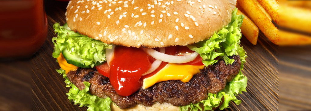 Bad News for Junk Food Lovers