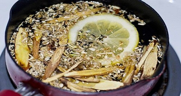 Home Remedies For A Cough With Phlegm