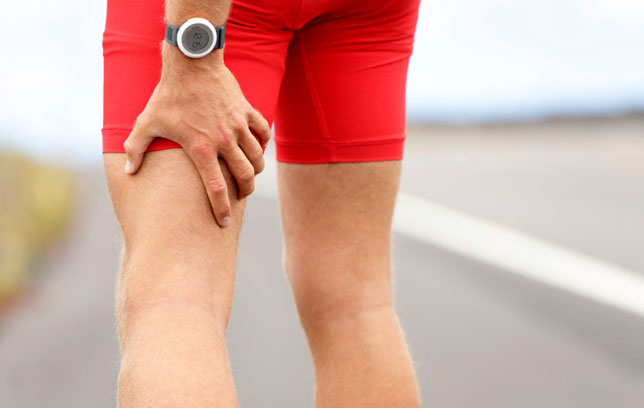 How to prevent leg cramps while sleeping